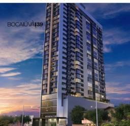 Aluga se apartamento novo situado na Rua Quintino Bocaiúva, 139. Centro. Chapecó - SC