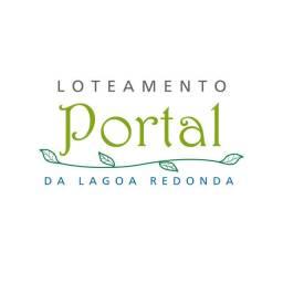 Terreno no portal Lagoa redonda!