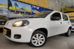 Uno 1.0 Evo Vivace 8V Flex 2P Manual 4P 2013/2014
