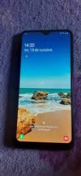 Samsung A20s Troco em IPhone plus