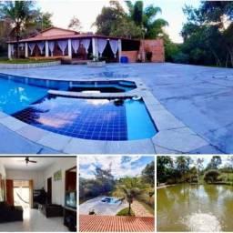 Vendo Casa Pirenópolis GO