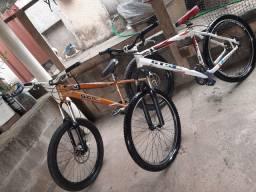 Vende bike gts m1