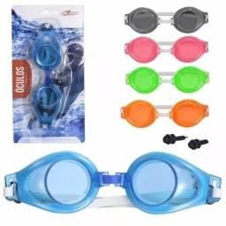 Óculos Pró-Mergulho