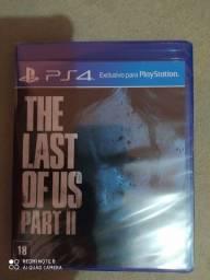 Vendo jogo PS4 LACRADO