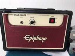 Amplificador Valvulado Epiphone Valve Jr.