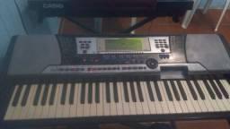 Teclado Yamaha psr 540 top