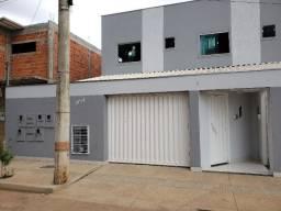 Casa residencial, 03 quartos - Morada do Sol