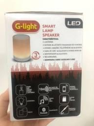 Caixinha de SOM G-Light