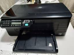 Vendo impressora Hp officejet 4500 Desktop