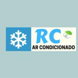 RC - Ar Condicionado Instalação e Manutenção