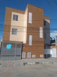 Apartamento dois quartos com Suíte segundo andar Brasilia