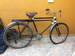Antiga e raríssimo bicicleta Gulliver