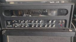 Amplificador Pedrone Slo 3 Mod 50w