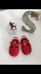 Sapato Melisa