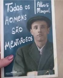 Livro: Todos os homens são mentirosos
