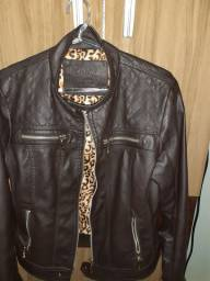 Jaqueta feminina tamanho m