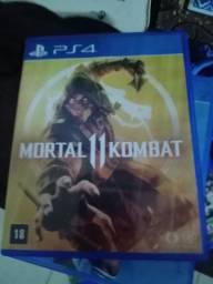 Mortal Kombat 11 100,00