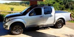 Nissan Frontier SV Attack CD 4x4 2.5 Tb Diese. Aut. 2015