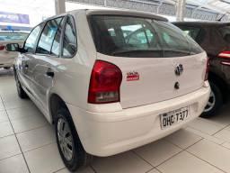 VENDO/TROCO/FINANCIO -  VW GOL TREND G4 1.0 COMPLETO ESTADO DE ZERO- ano 2013