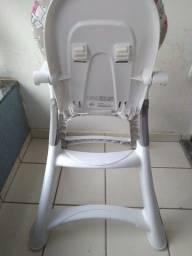 Cadeira Alimentação de bebê