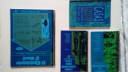 Coleção de Livros para Engenheiros Civis