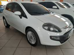 Punto Essence 1.6 Aut. Flex 2015/2016