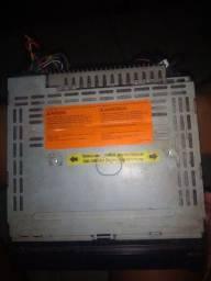 Teipe Pioneer DVH-8580AVBT
