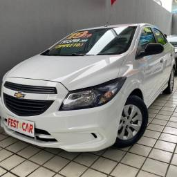 Chevrolet Prisma Joy 1.0 2019 Manual *1 Ano de Garantia (81) 99124.0560