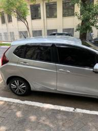 Honda fit ex cvt automático 1.6