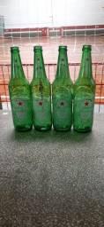Casco garrafa Heineken 600ml