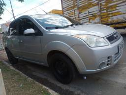 Vende-se Ford fiesta 1.6 sedan completo 2010