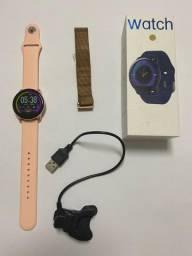 Smartwatch K9 Inteligente Bluetooth Usado Funcionando 100%