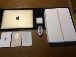 Macbook 2016 Retina Gold modelo A1534