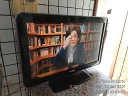 Vendo TV 32' não é  Smart único dono