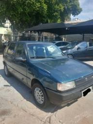 Fiat uno Smart 2001