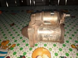 Motor de arranque do uno 2012