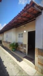 Casa 2/4 em Vila de Abrantes
