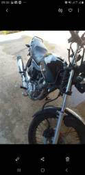 Moto 150.titan 2008