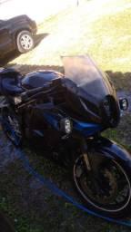 Comet 250cc gtr venda ou troca