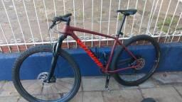 Bike Specialized chisel 2020