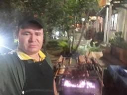 Buffet de Churrasco Domicílio