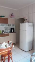 Vendo ou troco casa em Birigui por casa em São Paulo/ R$180.000