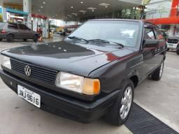 Gol cara chata Motor 1.6 CHT  ano 1995