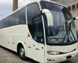 Ônibus Mpolo paradiso