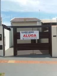 Aluguel de casa no Bairro Aquarius I