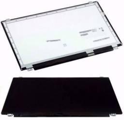 Tela de notebook 14 led slim 40 pinos e led comum