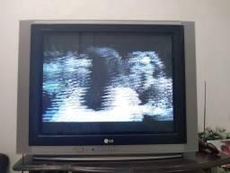 Tv de plasma tubo