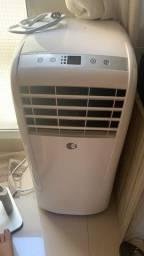 Vende-se ar condicionado portátil 10mil btus