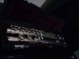 Flauta Transversal YFL-311 Yamaha Japan