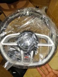 Volante GTI Volkswagen 160 com estalação